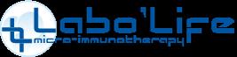 Labo Life logo